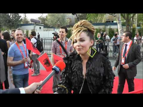 Albania 2012: Interview with Rona Nishliu