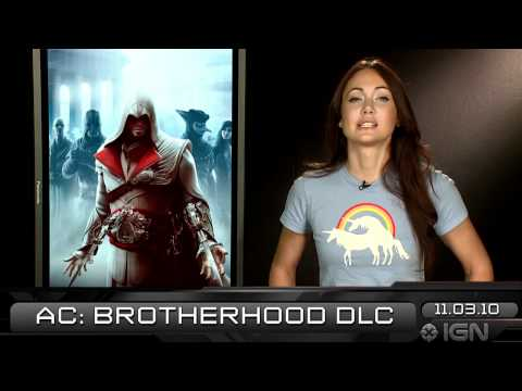 preview-NBA Elite Cancelled & Assassin\'s Creed Brotherhood DLC - IGN Daily Fix, 11.3 (IGN)