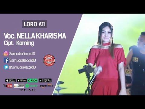 Video Nella Kharisma - Loro Ati (Official Music Video) download in MP3, 3GP, MP4, WEBM, AVI, FLV January 2017