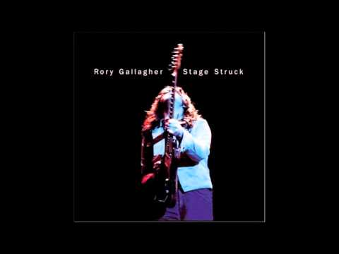 Rory Gallagher -  Moonchild {Stage Struck}