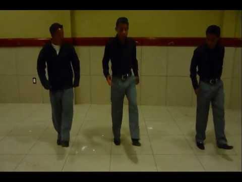 El Jubileo Danza Cristiana (Ebenezer Soloma)