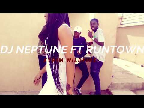 Dj Neptune ft Runtown Why dance cover by XtrimShadows