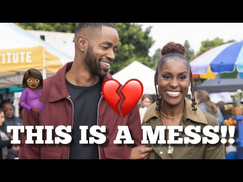 Insecure Season 4 Episode 10 Review I Issa Must Leave. It's A Mess!