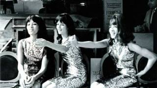 Download Lagu THE RONETTES (HIGH QUALITY) I WISH I NEVER SAW THE SUNSHINE Mp3