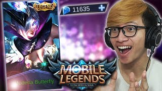 Video 11600 DIAMOND BUAT MAGIC WHEEL MIYA LEGENDS SKIN - MOBILE LEGENDS INDONESIA MP3, 3GP, MP4, WEBM, AVI, FLV Oktober 2017