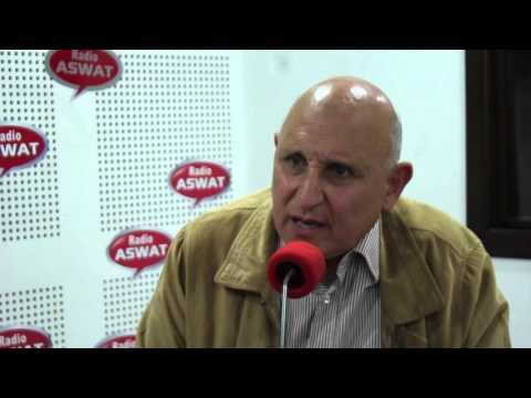 ذاكرة حية ذاكرة أحمد المرزوقي في جزئها الأول على أصوات