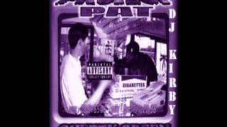 Project Pat - Choices (Chopped n Screwed)