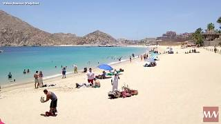 Los Cabos gets stamped for safe travel