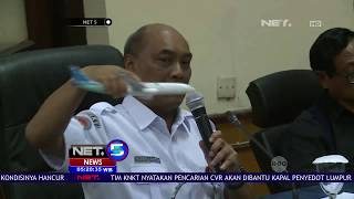 Download Video KNKT Temukan Penyebab Jatuhnya Pesawat Karena Kerusakan Sensor AOA- NET 5 MP3 3GP MP4