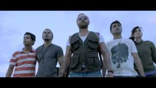 Go Goa Gone - Khushamdeed New Official HD Song Video....