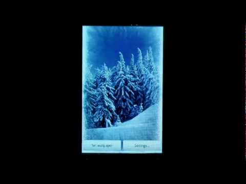 Video of Holiday Snow Live Wallpaper LT