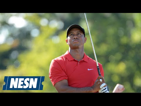 Some Surprising Facts About Tiger Woods You May Not Know