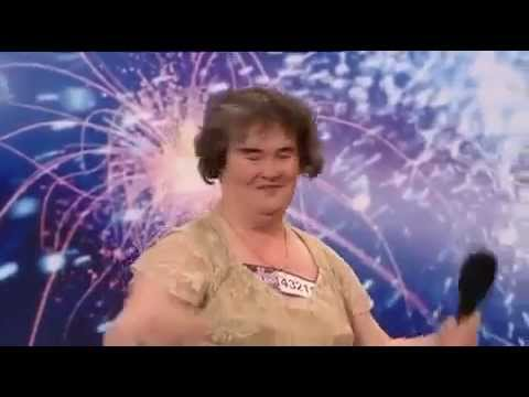 One of the best inspirational videos ever – Susan Boyle – Britains Got Talent 2009.mp4