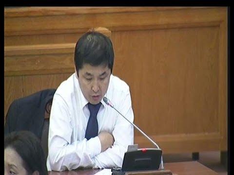 Н.Цэрэнбат: Амьжиргааны эх үүсвэрээ барьцаалж зээл авахгүй, санхүүгийн сахилга баттай байх ёстой