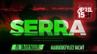 AfterMovie - Serra @ Bar Vallen 15-4-2016