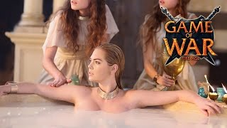 Game of War - 2015 Super Bowl Commercial