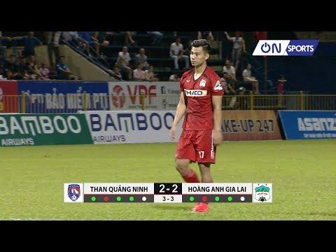 Xem lại loạt Penalty cân não của HAGL vs Than Quảng Ninh, Văn Thanh tái hiện ký ức U23 Việt Nam - Thời lượng: 8 phút và 21 giây.