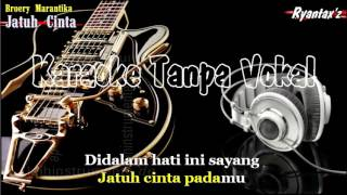 Karaoke Broery Marantika - Aku Jatuh Cinta