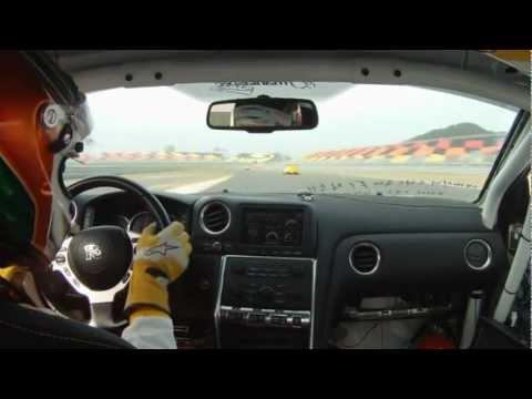 Hyundai genesis coupe 3 8 vs Nissan GTR35