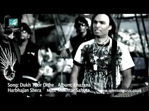 Video Dukh Thor Dithe (Official Video) - Mukhtar Sahota & Harbhajan Shera Album Khazana OUT NOW download in MP3, 3GP, MP4, WEBM, AVI, FLV January 2017