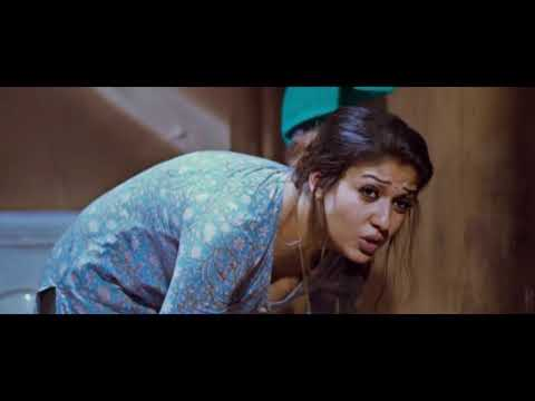 Video Nayanthara hot bathing & Cleavage scene download in MP3, 3GP, MP4, WEBM, AVI, FLV January 2017