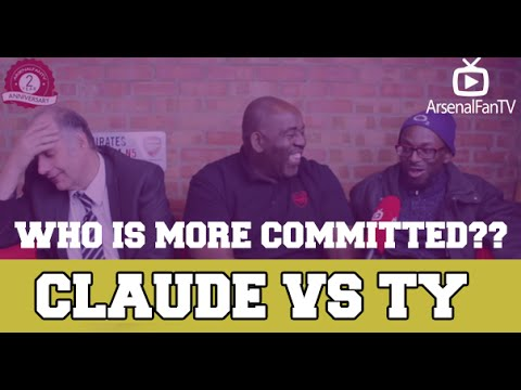 Claude vs TY – Who Is More Committed??