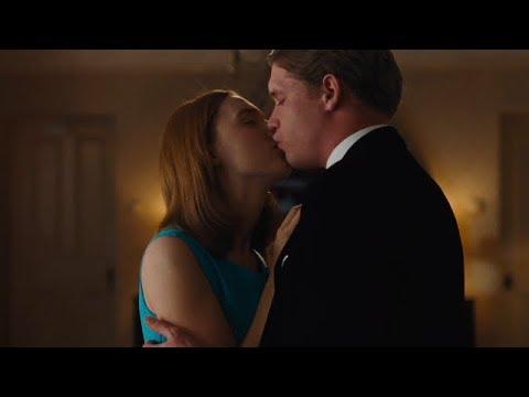 On Chesil Beach - Kiss Scene Saoirse Ronan & Billy Howle HD 1080i