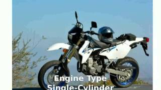 6. 2014 Suzuki DR-Z 400SM Base -  Top Speed superbike