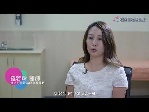 數位化學習教材-醫療篇-(2.3)乳癌的術前準備-前導性治療