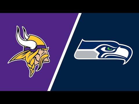 NFL Picks (12/2/19) Minnesota Vikings vs Seattle Seahawks