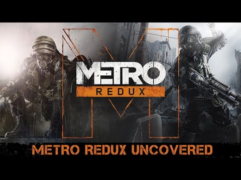Discover how 4A Games have made Metro Redux one of the most complete and ambitious 'remasters' of modern times. Improved graphics, new game modes and additional content and features make Metro Redux a compelling package for newcomers and Metro fans alike.
