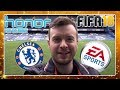 Domtendo beim EA Sports FIFA 18 World Cup Event, Honor10 Launch-Event n an der Stamford Bridge in 4K