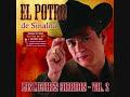 video y letra de Regalo caro (audio) por El Potro de Sinaloa