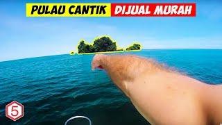 Video Pulau Cantik ini Di Jual Sangat MURAH Tapi tidak satupun orang Mau Membelinya MP3, 3GP, MP4, WEBM, AVI, FLV Juni 2019