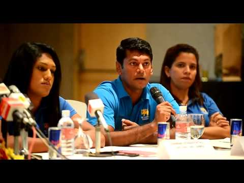 The politics behind Sri Lanka Cricket (in Sinhala)