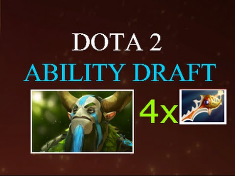 only - Dota 2 Ability Draft Nature's Prophet Gameplay Commentary Watch me Live: http://www.twitch.tv/dannygamingnc Subscribe for more videos :) SUBS GAMES - Subs games are on Thursday from 3 to...
