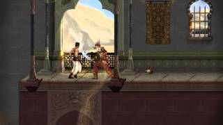 Prince of Persia Classic YouTube video