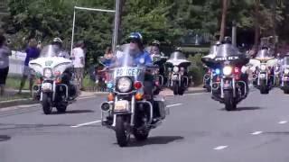 Leesburg (VA) United States  City new picture : America's 911 Foundation Ride Leesburg VA 8 19 2016