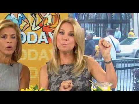 Kathie Lee And Hoda Remember Five Years Gone By VIDEO