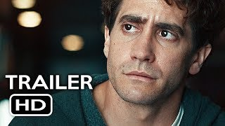 Nonton Stronger Official Trailer  1  2017  Jake Gyllenhaal Biography Movie Hd Film Subtitle Indonesia Streaming Movie Download
