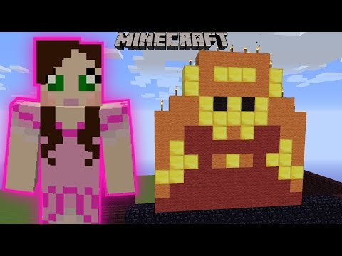 Minecraft: Notch Land - PRINCESS RESCUE GAME [6]