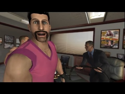 Download WWE Smackdown vs Raw 2010 - Road to Wrestlemania - Created Superstar Story - Part 1 HD Mp4 3GP Video and MP3