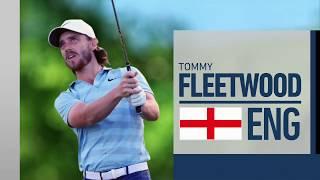 Lo storico giro in 63 di Tommy Fleetwood allo U.S. Open
