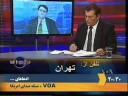 Arajife VOA اراجیف صدای آمریکا در مورد 22 بهمن