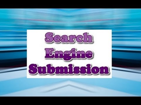 Search Engine Submission Website Submitter