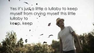 Jason Mraz - Sleeping To Dream [Lyrics Live Version]