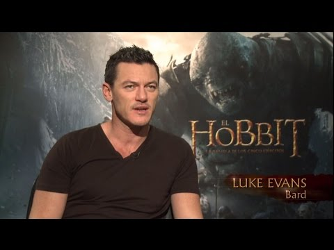 The Hobbit: The Battle of the Five Armies Extended Featurette 'IMAX'