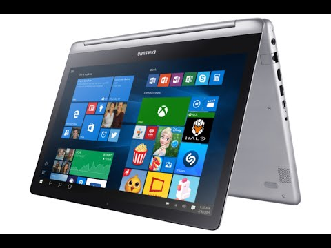 , title : 'Samsung Unveils $800 Quick-Charging Notebook 7 Spin Convertible Laptop'