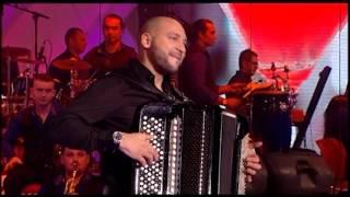 Aca Nikolic Cergrar - Jovicin domaci - GK - (TV Grand 19.12.2016.)
