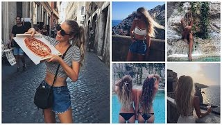 Sorrento Italy  City pictures : Sorrento, Amalfi & Rome, Italy! // July 2015